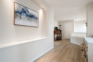 """Photo 31: 21 1550 LARKHALL Crescent in North Vancouver: Northlands Townhouse for sale in """"Nahanee Woods"""" : MLS®# R2549850"""