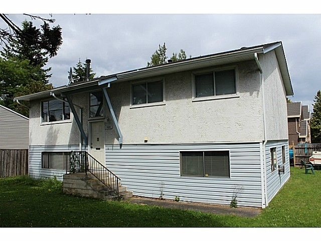Main Photo: 7610 140TH Street in Surrey: East Newton House for sale : MLS®# F1408939