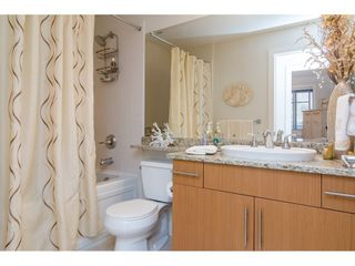"""Photo 14: 204 16433 64 Avenue in Surrey: Cloverdale BC Condo for sale in """"St. Andrews"""" (Cloverdale)  : MLS®# R2123466"""