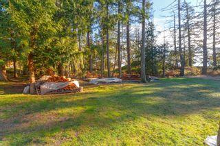 Photo 44: 823 Pears Rd in : Me Metchosin House for sale (Metchosin)  : MLS®# 863903