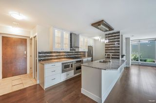 """Photo 7: 405 1650 W 7TH Avenue in Vancouver: Fairview VW Condo for sale in """"Virtu"""" (Vancouver West)  : MLS®# R2617360"""