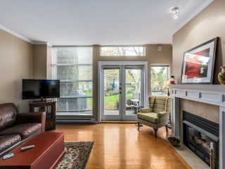 Photo 2: 13 2138 E KENT AVENUE SOUTH AVENUE in Vancouver: Fraserview VE Townhouse for sale (Vancouver East)  : MLS®# R2012561