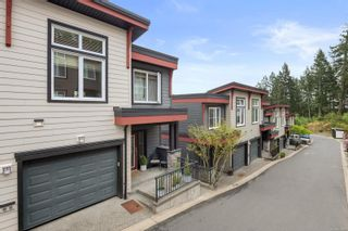 Photo 2: 2110 Greenhill Rise in : La Bear Mountain Row/Townhouse for sale (Langford)  : MLS®# 874420