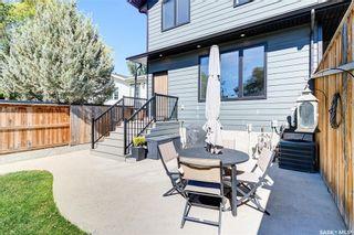 Photo 48: 1318 15th Street East in Saskatoon: Varsity View Residential for sale : MLS®# SK869974