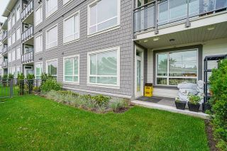 """Photo 27: 114 13628 81A Avenue in Surrey: Bear Creek Green Timbers Condo for sale in """"King's Landing"""" : MLS®# R2609936"""