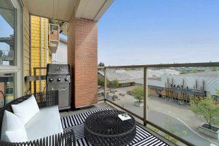"Photo 3: 307 1315 56 Street in Delta: Cliff Drive Condo for sale in ""OLIVA"" (Tsawwassen)  : MLS®# R2575581"