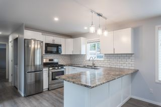"""Photo 4: 4 8953 SHOOK Road in Mission: Hatzic Manufactured Home for sale in """"KOSTER MHP"""" : MLS®# R2613582"""