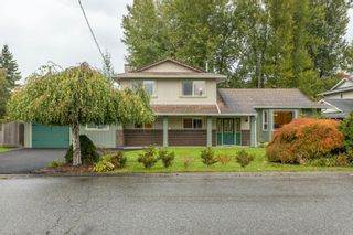 Main Photo: 3253 268 Street in Langley: Aldergrove Langley House for sale : MLS®# R2625811