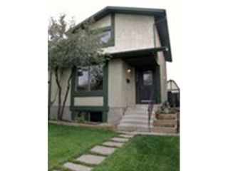 Photo 1: 228 MAUNSELL Close NE in CALGARY: East Mayland Heights Residential Attached for sale (Calgary)  : MLS®# C3445729