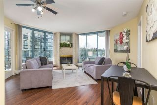 "Photo 3: 703 13383 108 Avenue in Surrey: Whalley Condo for sale in ""CORNERSTONE"" (North Surrey)  : MLS®# R2561897"