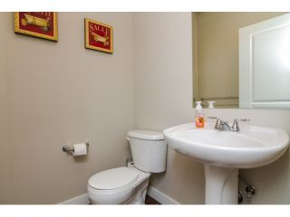 """Photo 13: 16 18199 70TH Avenue in Surrey: Cloverdale BC Townhouse for sale in """"Augusta"""" (Cloverdale)  : MLS®# F1424865"""