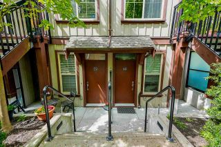 Photo 30: 59 433 SEYMOUR RIVER Place in North Vancouver: Seymour NV Townhouse for sale : MLS®# R2574615