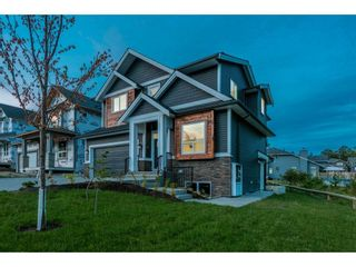 Photo 1: 11242 243 A Street in Maple Ridge: Cottonwood MR House for sale : MLS®# R2203994