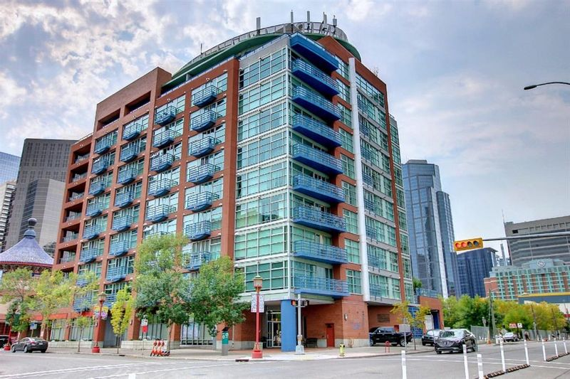 FEATURED LISTING: 512 - 205 Riverfront Avenue Southwest Calgary