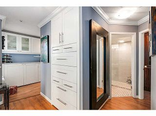 """Photo 13: 205 48 RICHMOND Street in New Westminster: Fraserview NW Condo for sale in """"GATEHOUSE PLACE"""" : MLS®# V1089533"""