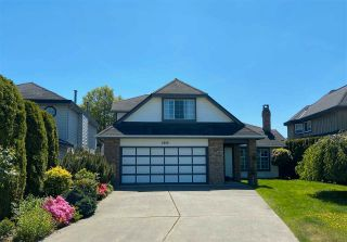 Photo 1: 4608 HOLLY PARK Wynd in Delta: Holly House for sale (Ladner)  : MLS®# R2575822