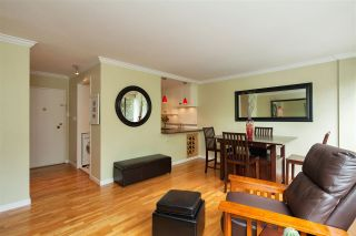 Photo 4: 511 1445 MARPOLE AVENUE in Vancouver: Fairview VW Condo for sale (Vancouver West)  : MLS®# R2168180