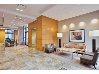 """Photo 4: 2504 977 MAINLAND Street in Vancouver: Yaletown Condo for sale in """"YALETOWN PARK III"""" (Vancouver West)  : MLS®# V1094535"""