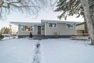 Photo 1: 12204 Canfield Road SW in Calgary: Canyon Meadows Detached for sale : MLS®# A1049030