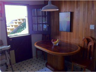 """Photo 10: 175 APRIL Road in Port Moody: Barber Street House for sale in """"BARBER STREET"""" : MLS®# V1012646"""