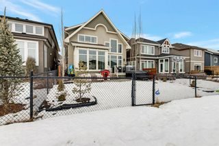 Photo 40: 11 Cranarch Rise SE in Calgary: Cranston Detached for sale : MLS®# A1061453