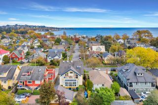 Photo 15: 4 76 moss St in : Vi Fairfield West Row/Townhouse for sale (Victoria)  : MLS®# 859280