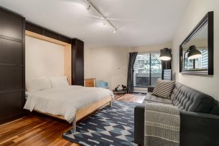 """Photo 3: 206 1545 E 2ND Avenue in Vancouver: Grandview VE Condo for sale in """"TALISHAN WOODS"""" (Vancouver East)  : MLS®# R2231969"""