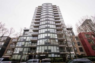 """Photo 39: 1403 1428 W 6TH Avenue in Vancouver: Fairview VW Condo for sale in """"SIENA OF PORTICO"""" (Vancouver West)  : MLS®# R2561112"""