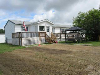 Photo 1: 27332 Sec Hwy 651: Rural Westlock County House for sale : MLS®# E4228685