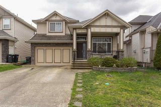 """Main Photo: 21048 84 Avenue in Langley: Willoughby Heights House for sale in """"YORKSON CREEK"""" : MLS®# R2156101"""