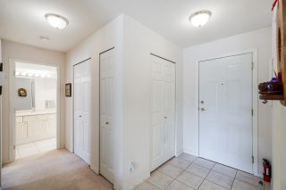 """Photo 10: 215 20448 PARK Avenue in Langley: Langley City Condo for sale in """"James Court"""" : MLS®# R2606212"""