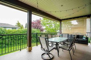 """Photo 34: 1532 160 Street in Surrey: King George Corridor House for sale in """"EAST SUNNYSIDE"""" (South Surrey White Rock)  : MLS®# R2582706"""