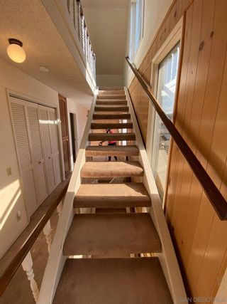Photo 14: MISSION BEACH House for sale : 3 bedrooms : 719 Seagirt Ct in San Diego