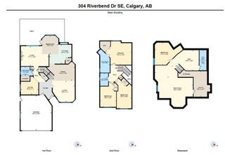 Photo 32: 304 Riverbend Drive SE in Calgary: Riverbend Detached for sale : MLS®# A1098367