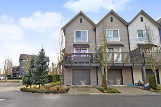 """Photo 20: 32 2325 RANGER Lane in Port Coquitlam: Riverwood Townhouse for sale in """"FREEMONT BLUE"""" : MLS®# R2431249"""