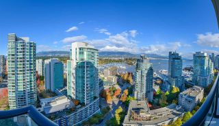 """Photo 17: 2001 620 CARDERO Street in Vancouver: Coal Harbour Condo for sale in """"Cardero"""" (Vancouver West)  : MLS®# R2563409"""