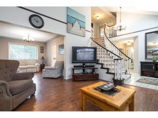 """Photo 9: 3378 198 Street in Langley: Brookswood Langley House for sale in """"Meadowbrook"""" : MLS®# R2555761"""