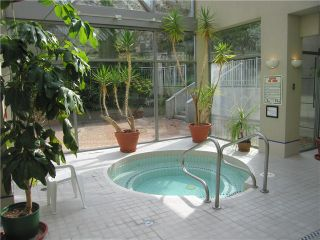 Photo 9: 202 5775 HAMPTON Place in Vancouver: University VW Condo for sale (Vancouver West)  : MLS®# V974523