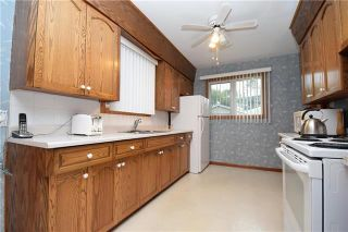 Photo 7: 14 Coralberry Avenue in Winnipeg: Garden City Residential for sale (4G)  : MLS®# 1926397