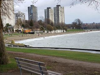 """Photo 17: 107 1010 CHILCO Street in Vancouver: West End VW Condo for sale in """"THE CHILCO PARK"""" (Vancouver West)  : MLS®# R2564886"""