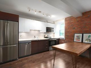 """Photo 4: 205 233 ABBOTT Street in Vancouver: Downtown VW Condo for sale in """"ABBOTT PLACE"""" (Vancouver West)  : MLS®# R2590257"""