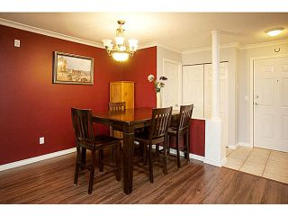 """Photo 10: 201 5556 201A Street in Langley: Langley City Condo for sale in """"Michaud Gardens"""" : MLS®# F1421361"""