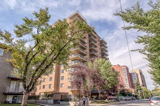Main Photo: 504 225 25 Avenue SW in Calgary: Mission Apartment for sale : MLS®# A1149640