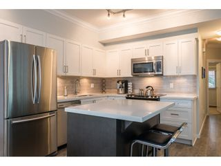 """Photo 5: 106 6655 192 Street in Surrey: Clayton Townhouse for sale in """"ONE 92"""" (Cloverdale)  : MLS®# R2492692"""