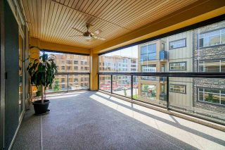 """Photo 19: A408 8218 207A Street in Langley: Willoughby Heights Condo for sale in """"Walnut  Ridge"""" : MLS®# R2588571"""