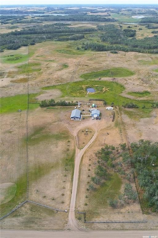 Main Photo: Rudyck Acreage in Duck Lake: Residential for sale (Duck Lake Rm No. 463)  : MLS®# SK867418