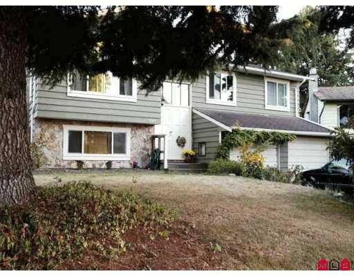Main Photo: 9011 HAYWARD PL in Delta: Annieville House for sale (N. Delta)  : MLS®# F2618176