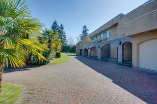 Photo 1: 2121 ACADIA Road in Vancouver: University VW House for sale (Vancouver West)  : MLS®# R2557192