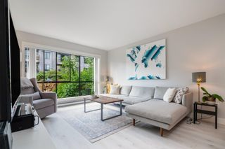 """Main Photo: 209 808 E 8TH Avenue in Vancouver: Mount Pleasant VE Condo for sale in """"Prince Albert Court"""" (Vancouver East)  : MLS®# R2605098"""