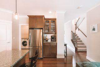 Photo 11: 17-11384 Burnett Street in Maple Ridge: East Central Townhouse for sale : MLS®# R2589737